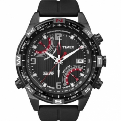 Мужские часы Timex Intelligent Quartz Chrono Compass Tx49865