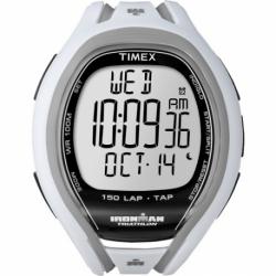 Мужские часы Timex IRONMAN Triathlon Sleek 150Lp TAP Tx5k508