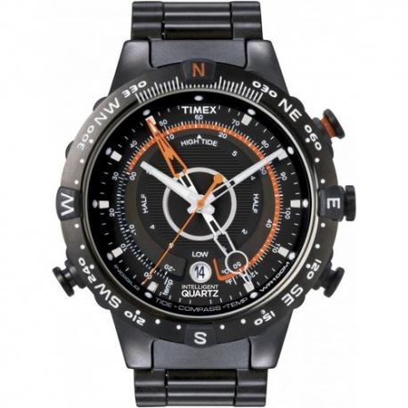 Мужские часы Timex EXPEDITION E-Tide Tx49709