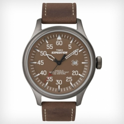 Мужские часы Timex EXPEDITION Military Field Tx49874