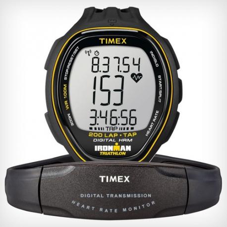 Мужские часы Timex TARGET Trainer Tx5k545