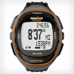 Мужские часы Timex RUN  Trainer S&D Tx5k549