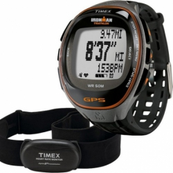 Мужские часы Timex RUN  Trainer S&D Tx5k575
