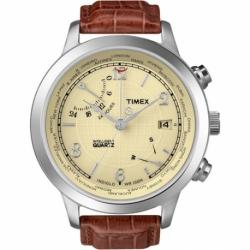 Мужские часы Timex TRAVELLER IQ  Tx2n611
