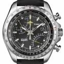 Мужские часы Timex Intelligent Quartz Aviator Chrono Tx2p101
