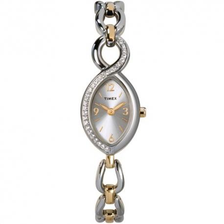 Женские часы Timex CRYSTAL Elixir Tx2m843