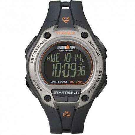Мужские часы Timex IRONMAN Triathlon 30Lp Flix Tx5k758
