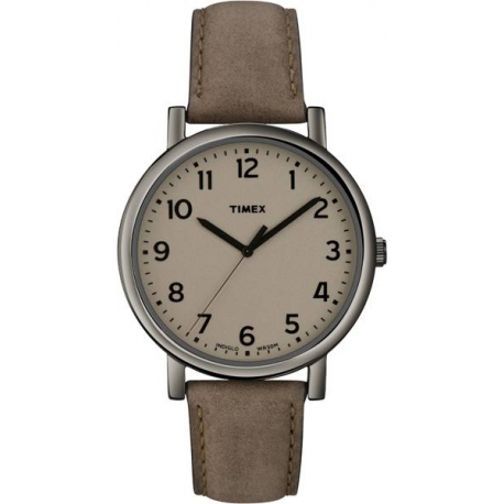 Мужские часы Timex EASY READER Original Tx2n957
