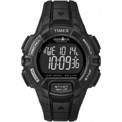 Мужские часы Timex IRONMAN Triathlon 30Lp Rugged Tx5k793