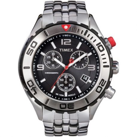 Мужские часы Timex SL Chrono Tx2m759