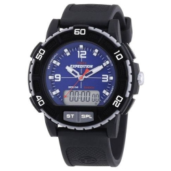 Мужские часы Timex EXPEDITION Double Shock Tx49968