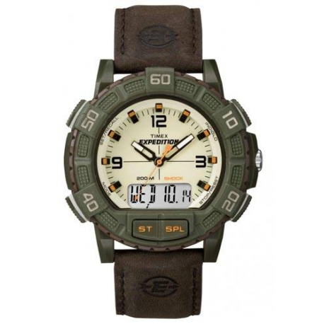 Мужские часы Timex EXPEDITION Double Shock Tx49969