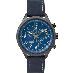 Мужские часы Timex T Racing IQ Chrono Tx2p380