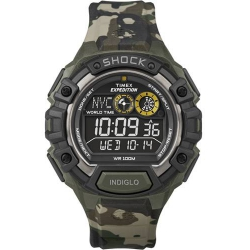 Мужские часы Timex Expedition Cat Global Shock Tx49971