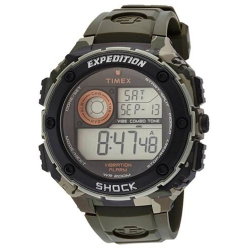 Мужские часы Timex Expedition Cat Vibe Shock Tx49981