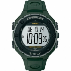 Мужские часы Timex Expedition Shock Xl Vib Alarm Tx49951