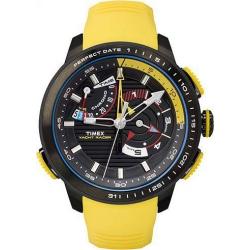 Мужские часы Timex IQ Yacht Racer Tx2p44500