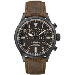 Мужские часы Timex WATERBURY Chrono Tx2p64800