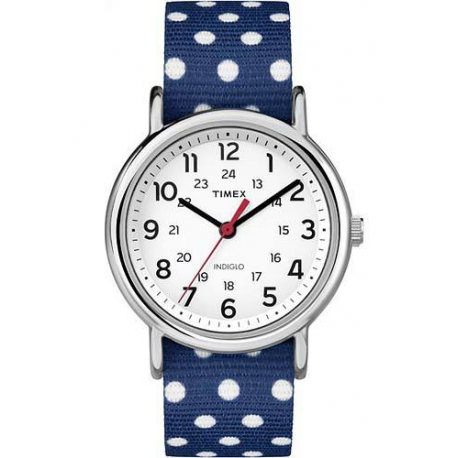 Женские часы Timex WEEKENDER Tx2p66000