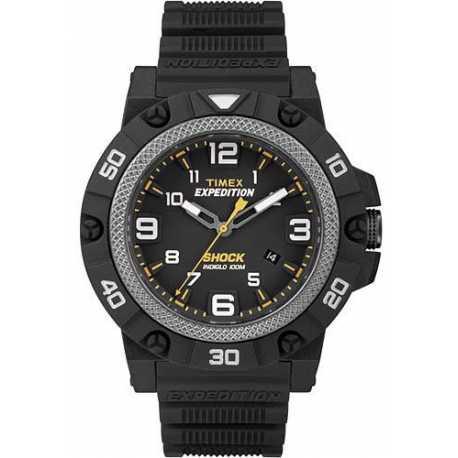Мужские часы Timex EXPEDITION Field Shock Tx4b01000