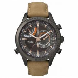Мужские часы Timex IQ Chrono Timer Tx2p72500
