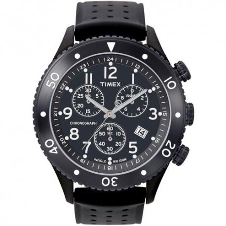 Мужские часы Timex T Chrono II Tx2m708