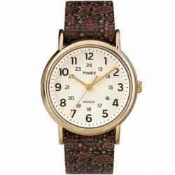 Женские часы Timex WEEKENDER Paisley Tx2p81200