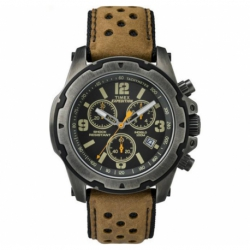 Мужские часы Timex EXPEDITION Rugged Field Shock Chrono Tx4b01500