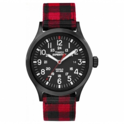 Мужские часы Timex EXPEDITION Scout Tx4b02000
