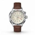 Мужские часы Timex IQ 3-GMT Tx2p426