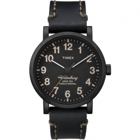 Мужские часы Timex ORIGINALS Waterbury Tx2p59000