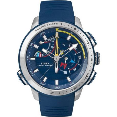 Мужские часы Timex IQ Yacht Racer Tx2p73900