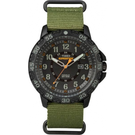 Мужские часы Timex EXPEDITION Gallatin Tx4b03600