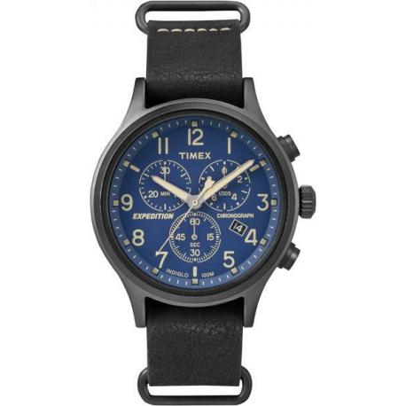 Мужские часы Timex EXPEDITION Scout Chrono Tx4b04200