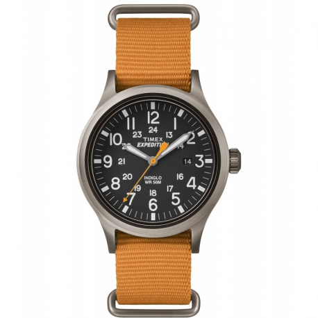 Мужские часы Timex EXPEDITION Scout Tx4b04600