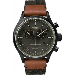Мужские часы Timex ORIGINALS Waterbury Chrono Tx2p95500