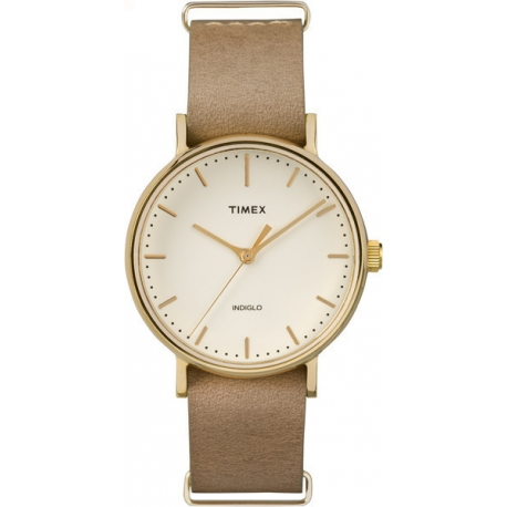 Женские часы Timex WEEKENDER Fairfield Tx2p98400