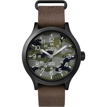 Мужские часы Timex EXPEDITION Scout Tx4b06600