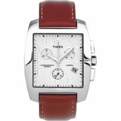 Мужские часы Timex STYLE Tank Chrono Tx27591