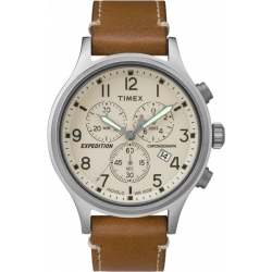 Мужские часы Timex EXPEDITION Scout Chrono Tx4b09200
