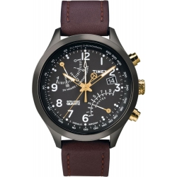 Мужские часы Timex T Racing IQ Chrono Tx2n931