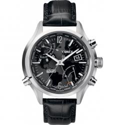 Мужские часы Timex Intelligent Quartz World Time Tx2n943