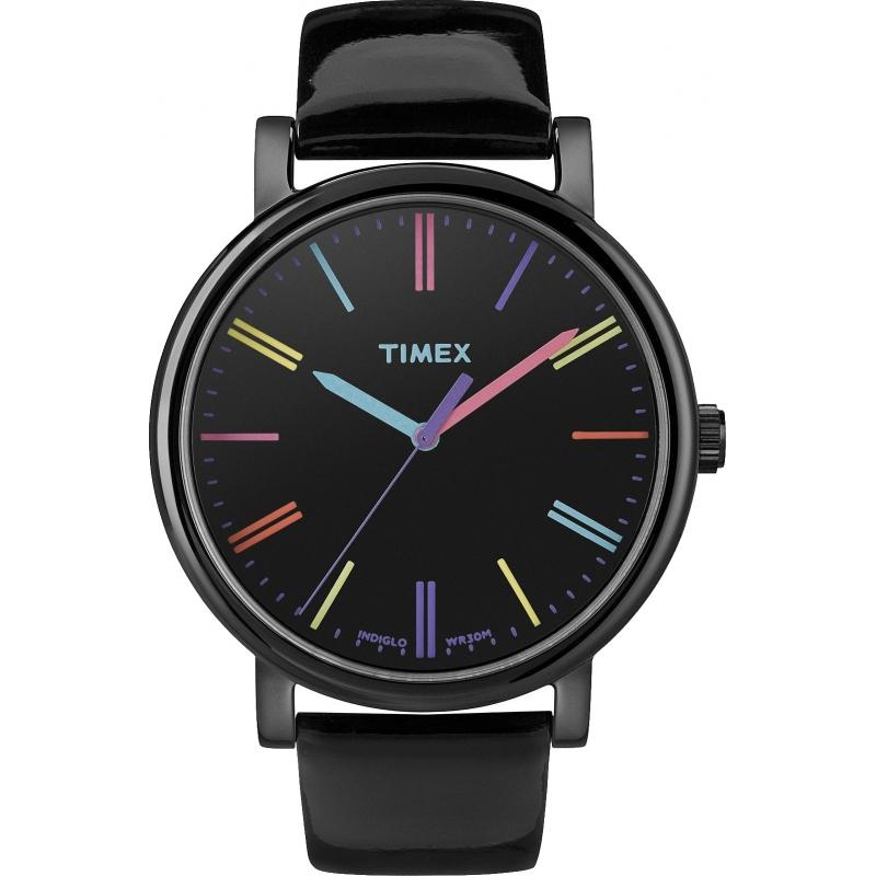 Женские часы Timex EASY READER Original Tx2n790 80cb695d2ad
