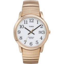 Мужские часы Timex EASY READER Traditional Tx2h301
