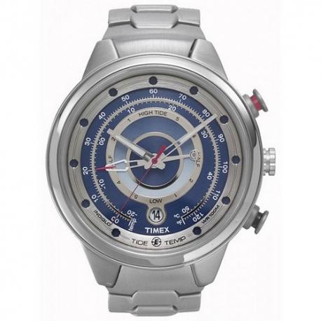 Мужские часы Timex EXPEDITION E-Tide&Temp Tx41881
