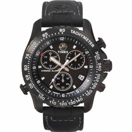 Мужские часы Timex EXPEDITION Chrono Tx42351
