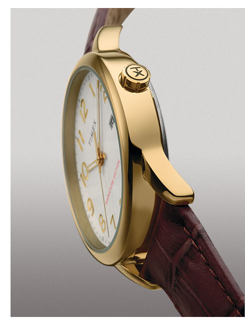 Мужские часы Timex Easy Reader Signature