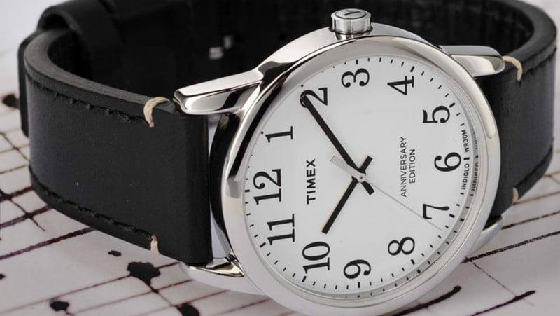 часы Timex EASY READER