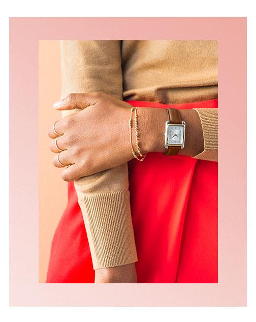 Женские часы Timex Addison